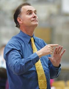 Adrian Partington