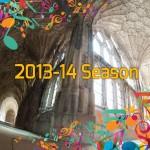 2013-14 Season Image