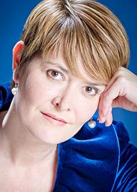 Catherine Carby, mezzo-soprano