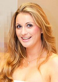 Emma Carrington, mezzo-soprano