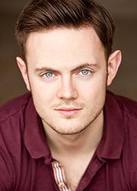 Nick Pritchard, tenor