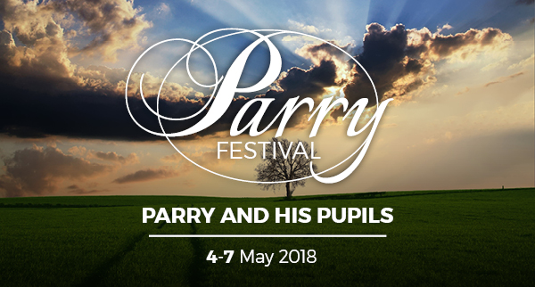 Parry & His Pupils Festival: Film Screening, Friday 4 May 2018