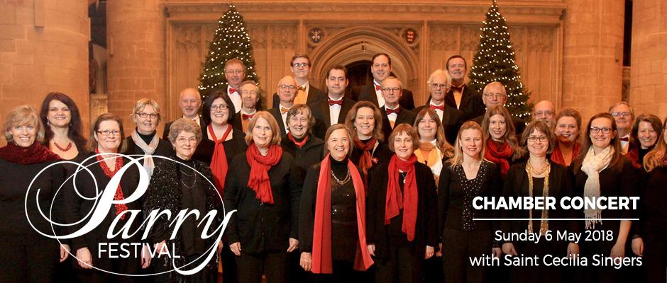 Parry Festival - Chamber Concert