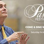Parry Festival: Come & Sing Workshop