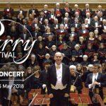 Parry Festival: Gala Concert