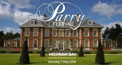 Parry Festival: Highnam Day