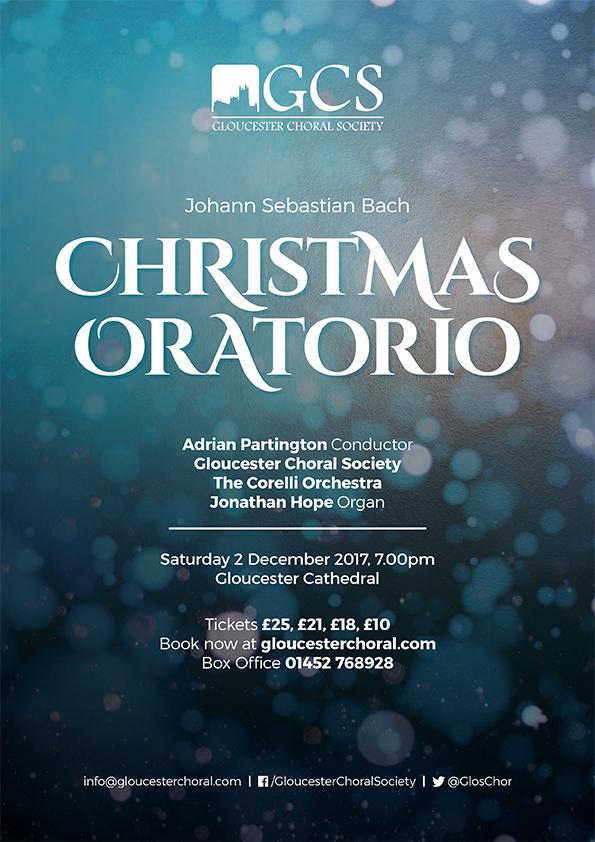 Christmas Oratorio