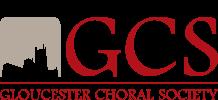 Gloucester Choral Society logo