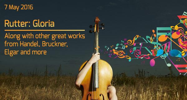 Rutter, Handel, Bruckner and more