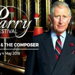Parry Festival: Film Screening: The Prince & The Composer