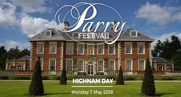 Parry Festival: Highnam Day
