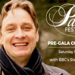 Parry Festival: Pre-Gala Concert Talk with Stephen Johnson