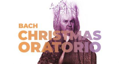 Bach   Christmas Oratorio